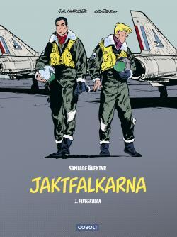 Jaktfalkarna 1 : Flygskolan