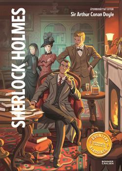 Sherlock Holmes: 3 mysterier