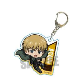 Action Series Key Chain Armin Arlert