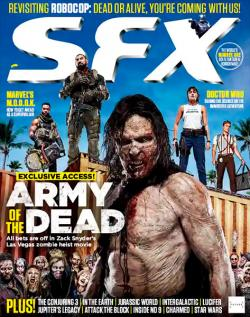 SFX Nr 340, June 2021