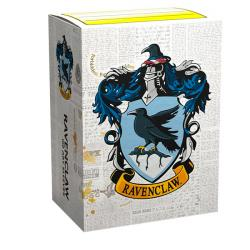 Harry Potter Boardgame Sleeves Ravenclaw Standard