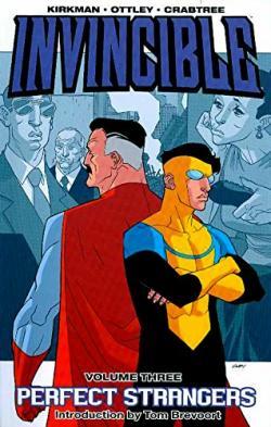Invincible Vol 3: Perfect Strangers