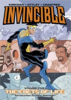 Invincible Vol 5: The Facts of Life