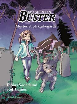 Mysteriet på kyrkogården