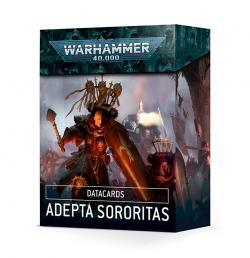 Datacards: Adepta Sororitas (9th Edition)