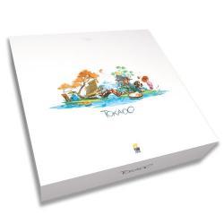 Tokaido Deluxe Ed. (5th Annivesary)