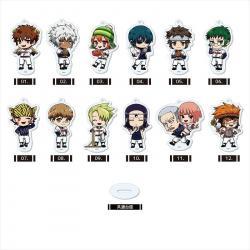Marutto Stand Key Chain 01 Vol. 1