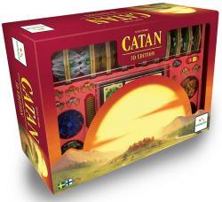 Catan (3D Edition SV/FI)