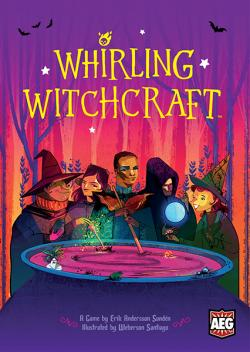 The Whirling Witchcraft