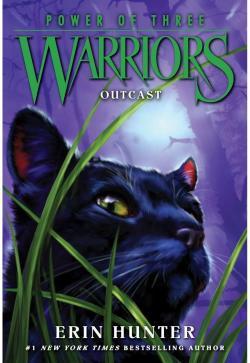 Warriors serie 3 - Klanlös