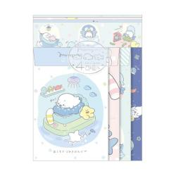 Letter Set: Feel the Sea at Home
