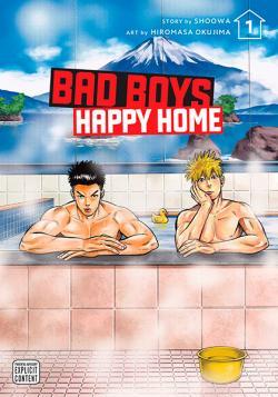 Bad Boys Happy Home Vol 1
