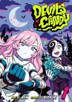 Devil's Candy Vol 1