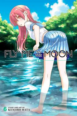 Fly Me to the Moon Vol 6
