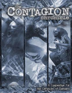 The Contagion Chronicle