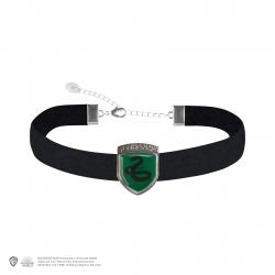 Choker with Pendant Slytherin
