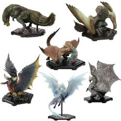 Trading Mini Acrylic Stand