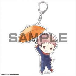 Acrylic Key Chain Itadori Yuji