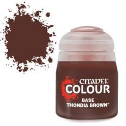 Thondia Brown (12ml)