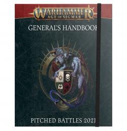 General's Handbook (Pitched Battles 2021)