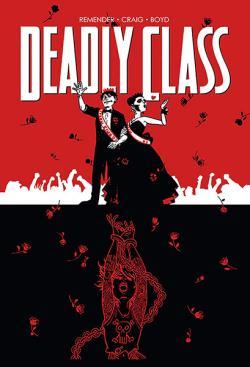 Deadly Class Vol 8