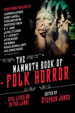 The Mammoth Book of Folk Horror
