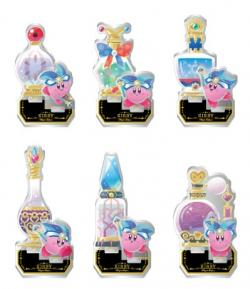 Mystic Perfume Acrylic Stand Collection