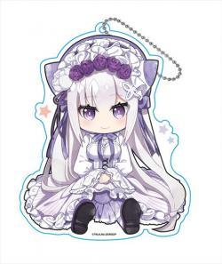 Bisque Doll Series Emilia
