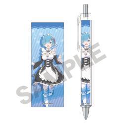 Mechanical Pencil Rem Blue