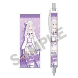Mechanical Pencil Emilia Purple