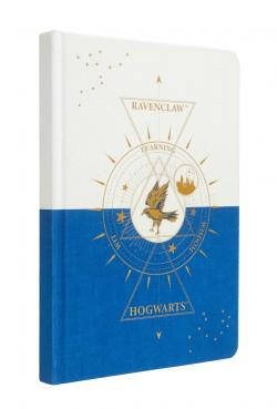 Ravenclaw Constellation Hardcover Ruled Journal