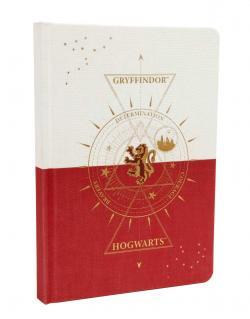 Gryffindor Constellation Hardcover Ruled Journal