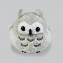 Fuku Fuku Scops Owl Fuku-kun Plush