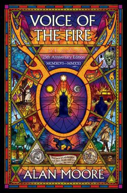 Voice of the Fire (25th Anniversary Edition)