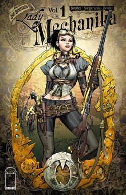 Lady Mechanika Vol 1