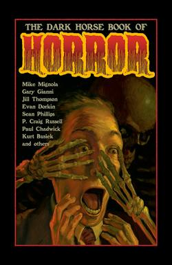 Dark Horse Book of Horror