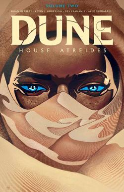 Dune: House Atreides Vol 2