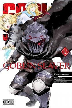Goblin Slayer Vol 10