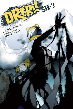 Durarara SH Light Novel Vol 2