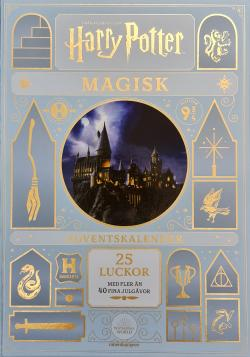 Harry Potter Magisk adventskalender