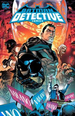 Batman Detective Comics Vol 6: Road to Ruin