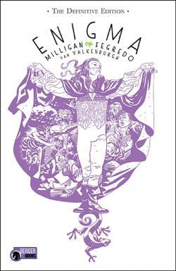 Enigma (The Definitive Edition)