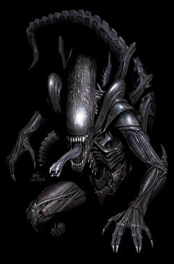 Alien Vol. 1: Bloodlines