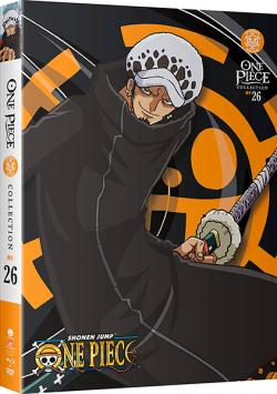 One Piece Collection 26 (USA-import)