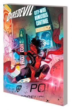 Daredevil by Chip Zdarsky Vol 6: Doing Time Part One