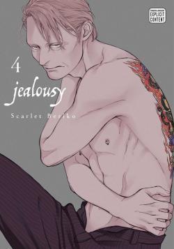 Jealousy Vol 4