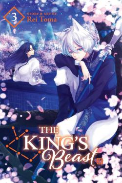 The King's Beast Vol 3