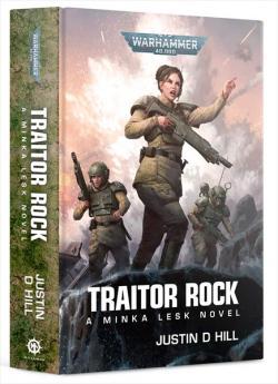 Traitor Rock (Hardcover)