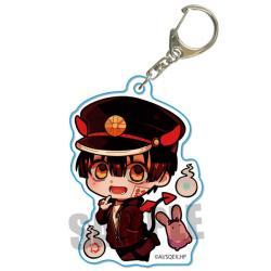Acrylic Key Chain Little Devil Hoodie Ver. Hanako-kun (Little Devil Mokke)