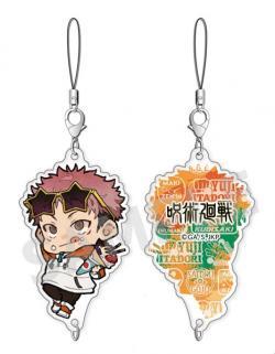 Chain Collection Itadori Yuji Holiday Ver.